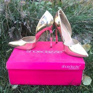 """5"""" heels"""